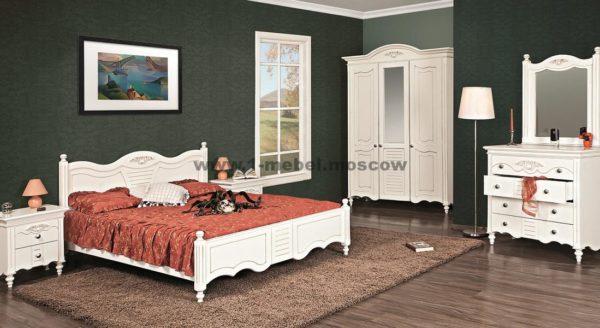 Dormitor-Yana